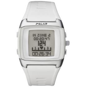 Polar FT60 Pulsklocka med aktivitetsmätare vit